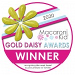 2020GoldDaisyWinner